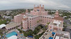 Don CeSar Wedding Venue, St Pete Beach, FL - YouTube