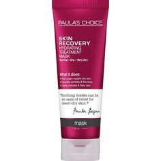 Paula's Choice Skin Recovery Hydrating Treatment Mask 249 kr från SkinCity