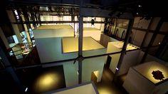 *VIDEO* - Exposição no museu da Electricidade- em Lisboa (60.000 visitantes) -Making Of Dissection // Vhils