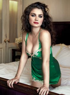 589436237fe Beauty collection Green Lingerie