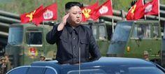 Ο Κιμ απειλεί: Οι ΗΠΑ να περιμένουν απρόσμενο χτύπημα σε απρόσμενη χρονική στιγμή