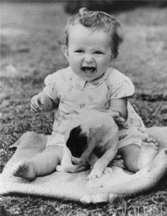 Actress Meryl Streep baby photo http://celebrity-childhood-photos.tumblr.com/