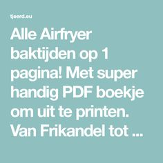 Air Flyer, Actifry, Nouvel An, Air Fryer Recipes, Om, Healthy Recipes, Concept, Desserts, Projects