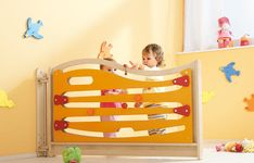Childrens Room Partition by HABA Birch Wood Panel 870082 A Haba