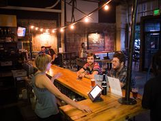 Asheville, North Carolina is a quick flight from Chicago, and you can get away from the city and experience lots of local shops and breweries