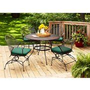 Better Homes and Gardens Clayton Court Patio Furniture Collection - Walmart.com