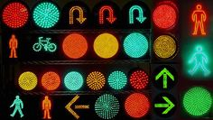 LED TRAFFIC LIGHTS TAKE TO TAIWAN | Inhabitat - Sustainable Design Innovation, Eco Architecture, Green Building