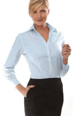 1000 Images About Women 39 S Oxford Dress Shirts And Work