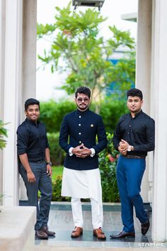 From Friends To Forever! The Engagement Story Of Janani And Harish Wedding Dresses Men Indian, Indian Wedding Couple, Wedding Dress Men, Indian Wedding Planning, Wedding Suits, Wedding Poses, Mens Sherwani, Wedding Sherwani, Engagement Stories