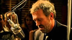 Hugh Laurie - Saint James Infirmary (Let Them Talk, A Celebration of New...