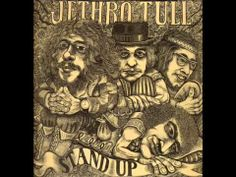 Jethro Tull-Stand Up (1969-Full Album)