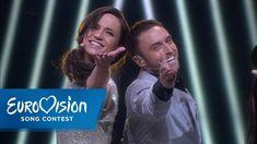 eurovision 2009 winner video