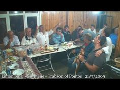 Adem Ekiz ( Beşköylü ) mouhapet' Limon Suyu - Çaykara - Trabzon of Pontos 21/7/2009 - Αντέμ Εκίζ - YouTube 21st, Youtube, Stitches, Youtubers, Youtube Movies