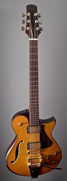 McConnell Electric (2013) | Dream Guitars
