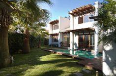 Casa Torres - Luis de Garrido