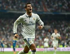 Real Madrid and Manchester United open negotiations for Morata deal - http://sportingtribune.com/real-madrid-manchester-united-open-negotiations-morata-deal/?utm_campaign=crowdfire&utm_content=crowdfire&utm_medium=social&utm_source=pinterest