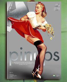 #AEMEBE edição 40 #pinups facebook.com/aemebe