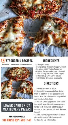 18 best beef recipes images in 2019 Best Beef Recipes, Low Carb Recipes, Diet Recipes, Cooking Recipes, Healthy Recipes, Healthy Meal Prep, Healthy Snacks, Healthy Eating