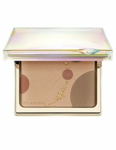 Spring/Summer Limited Edition - Clarins Opalescence Face and Brush Powder