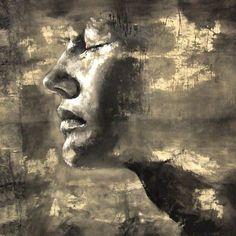 Celiabasto: ART / Max Gasparini Source by mummariejo L'art Du Portrait, Italian Painters, Inspiration Art, Fine Art, Figurative Art, Art Images, Bing Images, Painting & Drawing, Art Drawings
