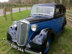 WOLSELY 10 SER III - Auction Entry  **REMAINS AVALIABLE** For Sale by Auction (1940)