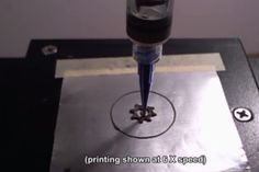 3D Printer that prints metal for under $1000!!!