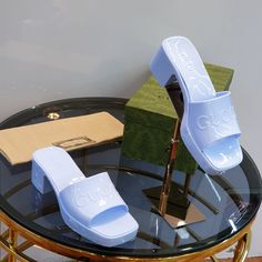 Sneaker Heels, Sneakers, Tap Shoes, Dance Shoes, Christian Louboutin Shoes, Pool Slides, Yeezy, Dior, Gucci