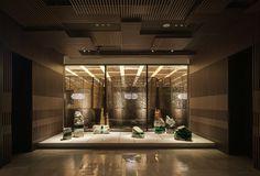 Gallery of Brasserie Restaurant / Kokaistudios - 3