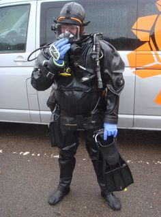 Full Face Mask, Scuba Diving, Fictional Characters, Diving, Fantasy Characters