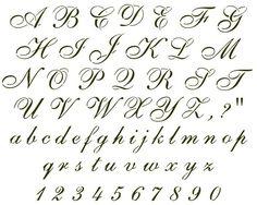 cursive alphabet letters designs theveliger cursive letters font tattoo fonts cursive script lettering