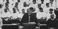 Martin Luther King Jr preaching | MARTIN-LUTHER-KING-JR-PREACH-facebook.jpg (Civil Rights and Religion)