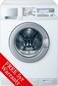 AEG L16850 7Kg Washer Dryer in White with 1600rpm Spin and FREE cosmopol http://gamesonlineweb.com/casino/