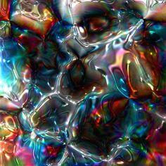 Liquefied Rainbow 33 by VBmonkey26