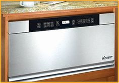 Dacor under counter microwave