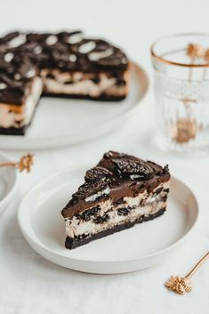 OREO CHEESECAKE – Jennifer Krijnen – Oreo Cheesecake Related Post And for dessert 's liqueurs: Trifle with Baile. Cookies Oreo, Cupcakes Oreo, Pumpkin Spice Cupcakes, Cheescake Oreo, Oreo Torte, Oreo Cheesecake Recept, Caramel Cheesecake, Chocolate Cheesecake, Chocolate Ganache