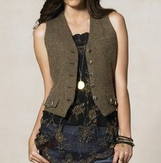 Womens Tweed Jackets For Winter