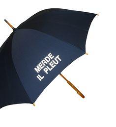 S*it, it's raining. #purewowgifts