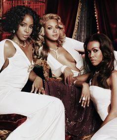 Destiny's Child Throwback Saturday