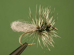 Nice grayling fly, looking forward to tie this one and of course fish with it :)