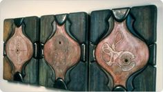 Cary Esser - one of many ceramic artist links from Craft in America