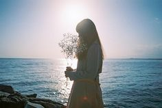 This is my heartache through my poems. Girl Photo Poses, Girl Photography Poses, Amazing Photography, Blue Aesthetic, Aesthetic Photo, Aesthetic Pictures, Japanese Photography, Film Inspiration, Cute Wallpaper Backgrounds