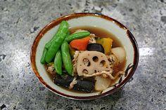 FOODjimoto: Nishime-Japanese Stew