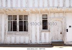 Tudor, Medieval, Garage Doors, Windows, Building, Outdoor Decor, Home Decor, Window, Buildings
