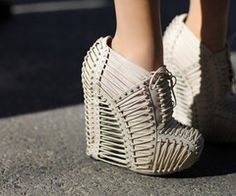 these are crazy cool shoes that I wish I owned!
