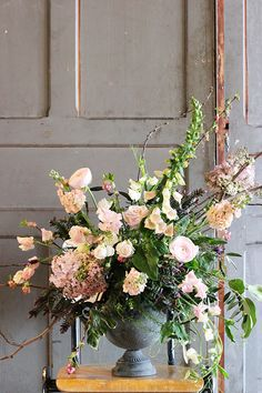 Floral Musings with Tallulah Rose Flower School