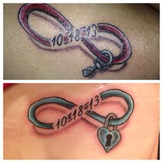 His N Her Tattoos