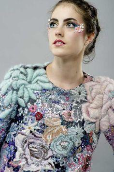 Удивительные прекрасы королевской вышивки. - Ярмарка Мастеров - ручная работа, handmade