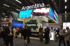 #kevelair ARGENTINA LANZA SU PROPUESTA TURÍSTICA EN COLOMBIA - aviacionenargentina #kevelairamerica