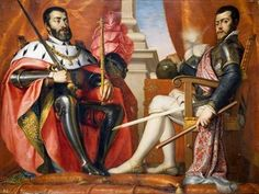 Carlos I y Felipe II - Category:Paintings of Philip II of Spain - Wikimedia Commons Fine Art Prints, Framed Prints, Canvas Prints, Peter Sloterdijk, Holy Roman Empire, Paul Cezanne, Caravaggio, Nassau, Pet Portraits
