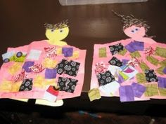 Kids Craft: Samuel Speaks With God | HOOKED ON THE BOOK